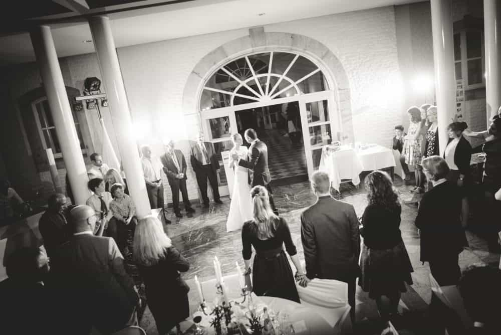 Hochzeitsreportage CroArts