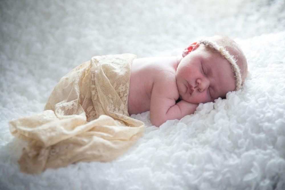Emma, Newborn Fotoshooting