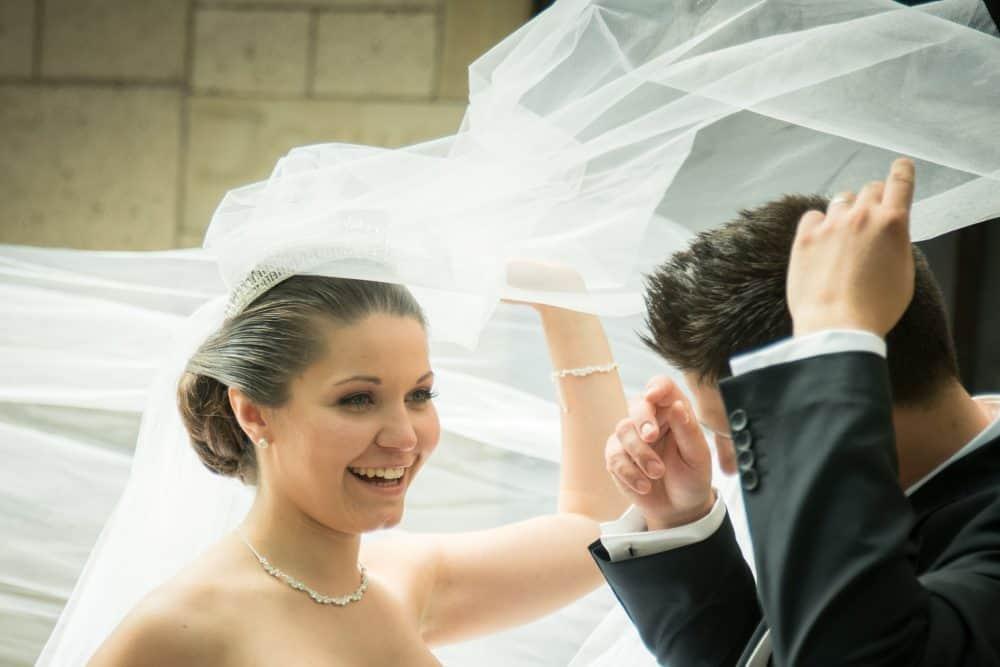 CroArts - Kroatische Hochzeit in Düsseldorf: Hochzeitsshooting