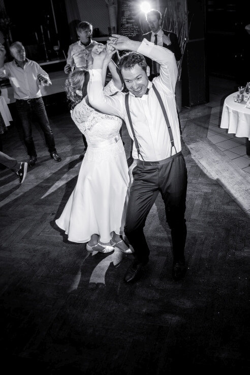Hochzeitsfotograf Essen